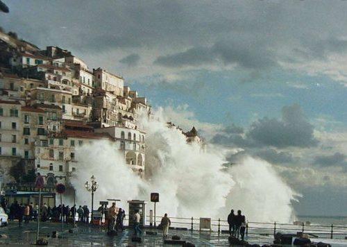 Tempesta Domenicale alle porte