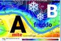 Dopo PASQUA : IPOTESI fredda e nevosa di GFS